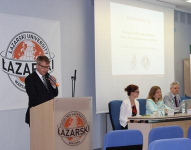 Konferencja Dostęp do informacji publicznej 15 lat stosowania ustawy w praktyce