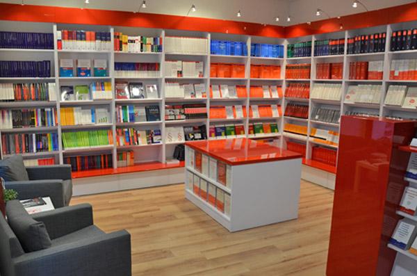 Nowa księgarnia C.H.Beck we Wrocławiu